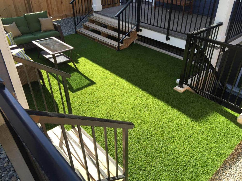 5 Artificial Grass Landscape Design Ideas: Go from Boring to Jaw-Dropping