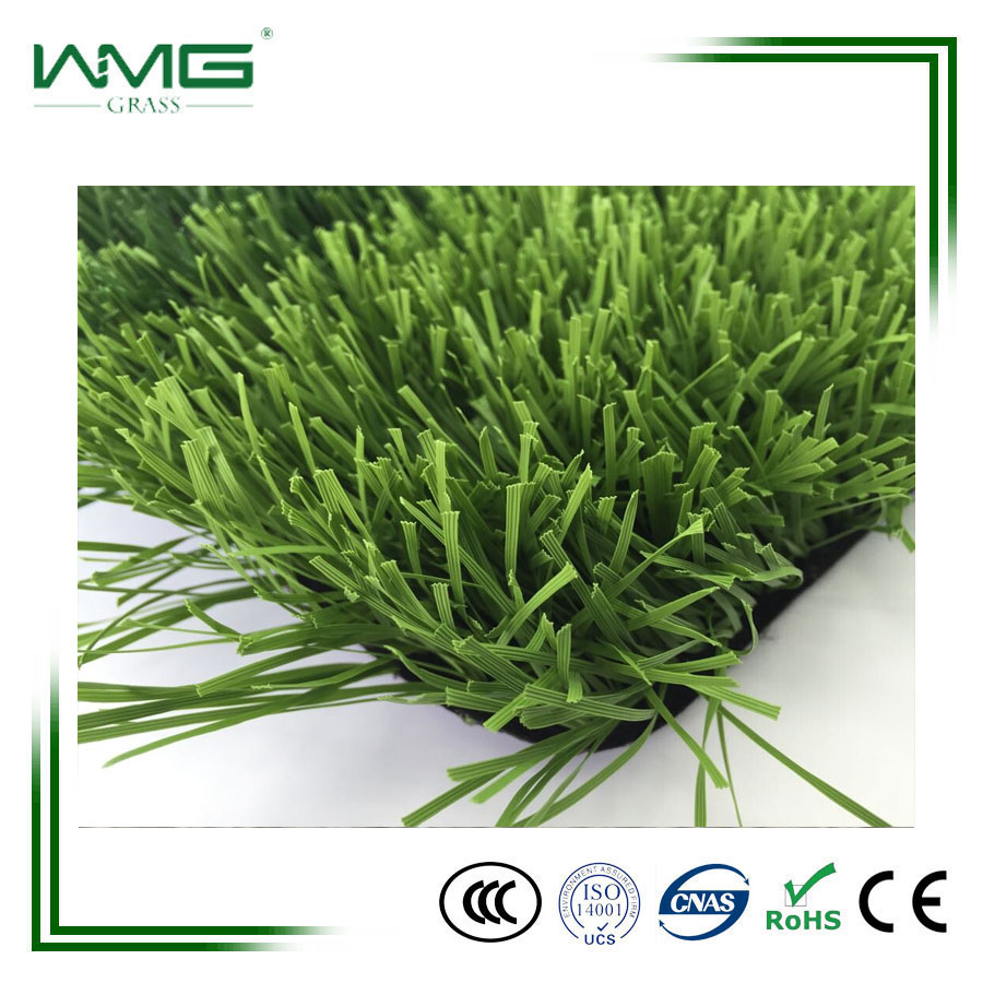 PE sports fake grass for football artificial turf