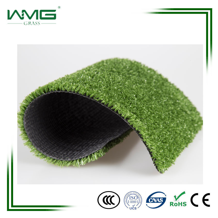 10mm Synthetic Landscape Turf Artificial Grass For Wedding